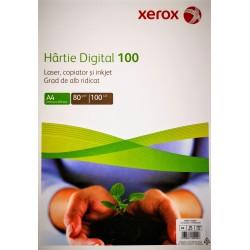 LEC HARTIE XEROX DIGITAL A4 80 GR 100/SET 103R00924S