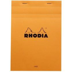 RH BLOC NOTES N16 16600C
