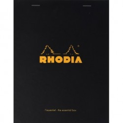 RH SET NOTES CADOU 92019C