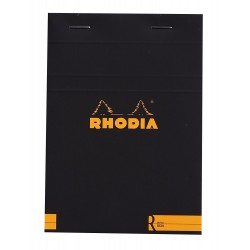RH BLOC NOTES RHODIA A6 DR N13 132012C