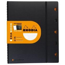 RH EXABOOK SPIRA A4 80F 132142C AR