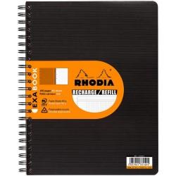 RH REZERVA EXABOOK A4 80F AR 133142C