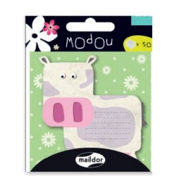 CF POST IT MODOU 7.5*11CM 560648O VACUTA