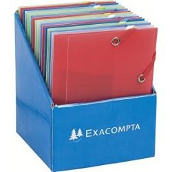 EX MAPA PLIC PP CU ELASTIC A6 50889E DIVERSE CULORI