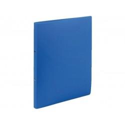 EX CAIET MECANIC A4 2 INELE BLUE 54192E