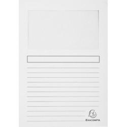 EX DOSAR CARTON L+FEREASTRA 50200E/50102E ALB