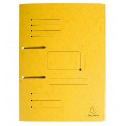 EX DOSAR BIBLIORAFT 447009E GALBEN