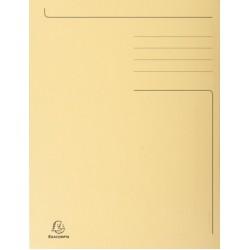 LEC DOSAR PLIC EXACOMPTA CREM EX448002