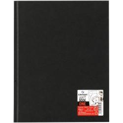 PR ARTBOOK ONE SCHITE CANSON 98F 21.6*27.9 CM 100GR 699