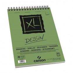 PR BLOC DESEN CANSON SPIRA DESSIN XL A4 50F 160/GR M2