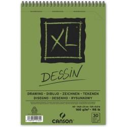 PR BLOC DESEN CANSON XL DESSIN A5 160G 121622