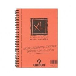 PR BLOC SCHITE CANSON XL A5 90G 213