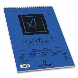 PR BLOC SCHITE CANSON SPIRA MIX XL A4 30F 300G 155