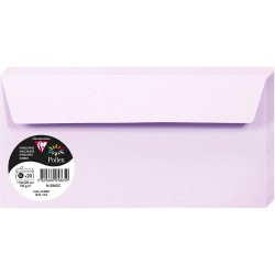PLIC CLAIREFONTAINE DL 20/SET LILIAC 5865C