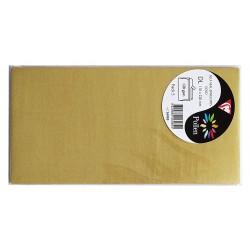 PLIC CLAIREFONTAINE DL PERLAT 5/SET AURIU 26085C