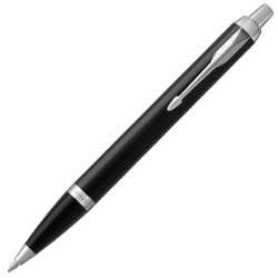 PARKER PIX IM ROYAL BLACK LACQUER CT 1931665
