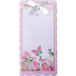Eu Notes Magnetic Butterfly 52952