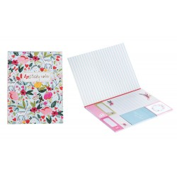 EU STICKY NOTES GARDEN 52926