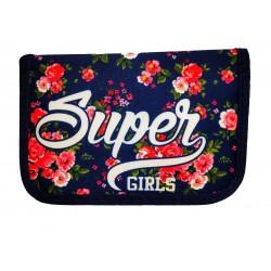 EU PENAR ECHIPAT 1 FERMOAR SUPER GIRLS 530254
