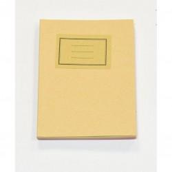 Eu Notes Retro 9*12.5cm 50 File Galben 5293304