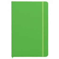 EU NOTES SPECTRUM A6 CU ELASTIC VERDE 7077007