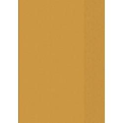 BR COPERTA CAIET A4 ORANGE 104050440