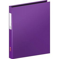 BR CAIET MECANIC A4 2 INELE PURPLE COLOR CODE 6552160