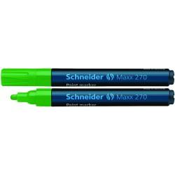 SCR MARKER SCHNEIDER 270 VE