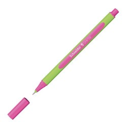 SCR FINELINER SCHNEIDER LINE-UP 0.4MM NEON PINK