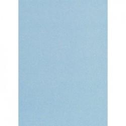 KP CARTON CU GLITTER A4 200GR ALBASTRU LUCIOS 18930044