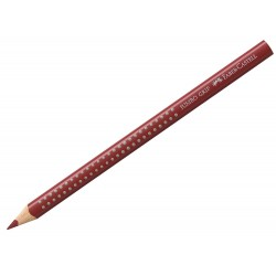 LEC CREION COLOR GRIP AQUARELL JUMBO FABER-CASTELL INDIA RED FC110992