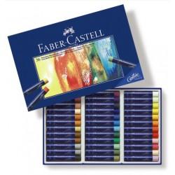 LEC CREIOANE PASTEL FABER 24/SET FC127024