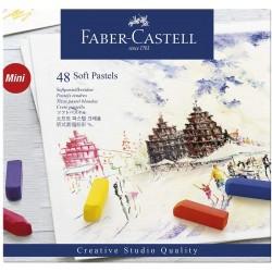 LEC CREIOANE PASTEL FABER 48/SET FC128248
