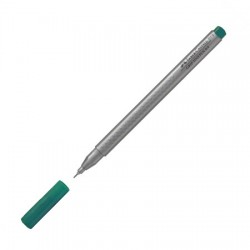 LEC FINELINER FABER GRIP FC151663 TURCOAZ 0.4MM