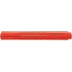 LEC TEXTMARKER FABER GRIP FC154315 PORTOCALIU