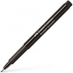 LEC FINELINER BROADPEN FC155499 NEGRU 0.8MM