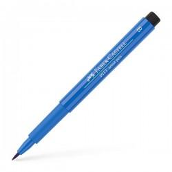 LEC PITT ARTIST PEN FABER CASTELL 143  COBALT BLUE FC167443