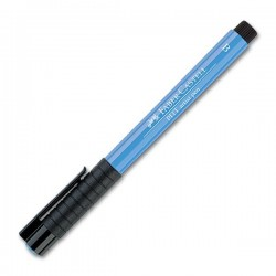 LEC PITT ARTIST PEN FABER CASTELL 146 SKY BLUE FC167446