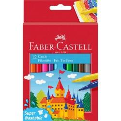 LEC CARIOCI FABER-CASTELL 12/SET FC554201-OFERTA