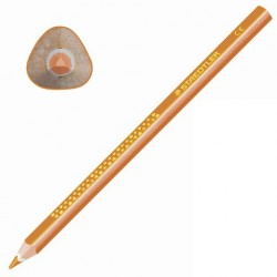 GEN CREION COLOR STAEDTLER JUMBO ORANGE 12844