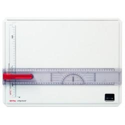 LEC PLANSETA PROIECTARE ROTRING A3 RO213660