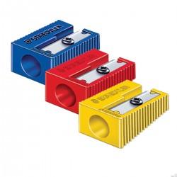 GEN ASCUTITOARE STAEDTLER PLASTIC NEON 51050F