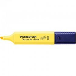 GEN TEXTMARKER STAEDTLER 364C-100 GALBEN