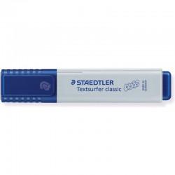 GEN TEXTMARKER STAEDTLER 364C-820 GRI DESCHIS