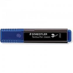 GEN TEXTMARKER STAEDTLER 364C-9 NEGRU