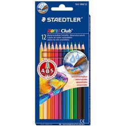 GEN CREIOANE COLOR STAEDTLER 14410NC12 12/SET