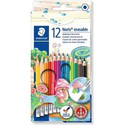 GEN CREIOANE COLOR STAEDTLER 14450NC12 12/SET