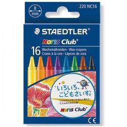 GEN CREIOANE CERATE STAEDTLER 16/SET 220NC16