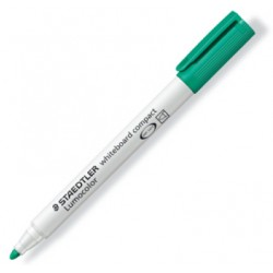 GEN MARKER STAEDTLER WHITEBOARD 341-5 VE