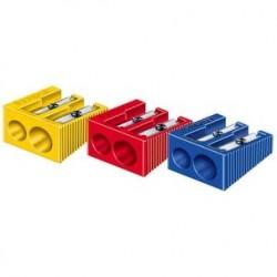 GEN ASCUTITOARE STAEDTLER PLASTIC DUBLA 51060
